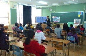 姿勢講演会 姿勢の授業 姿勢講座 姿勢セミナー